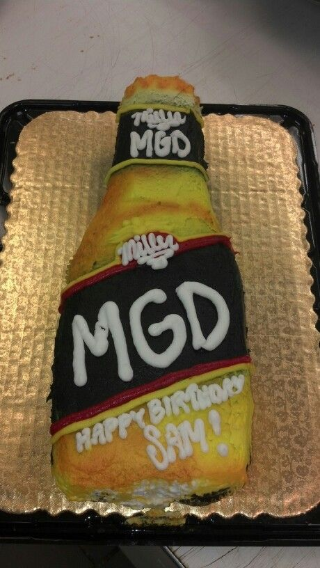 Birthday Cake Ideas Using Cupcakes