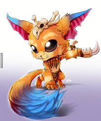 gnar and volibear - Google Search