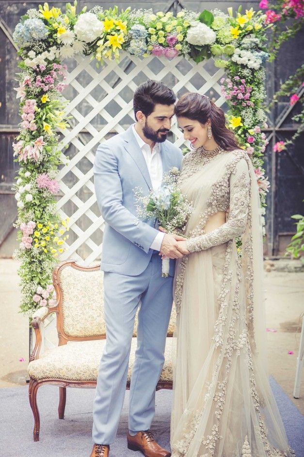 """Rustic Chic A Styled Shoot by Bridelan """"An Unfinished Affair"""" - Asian Wedding Ideas"""