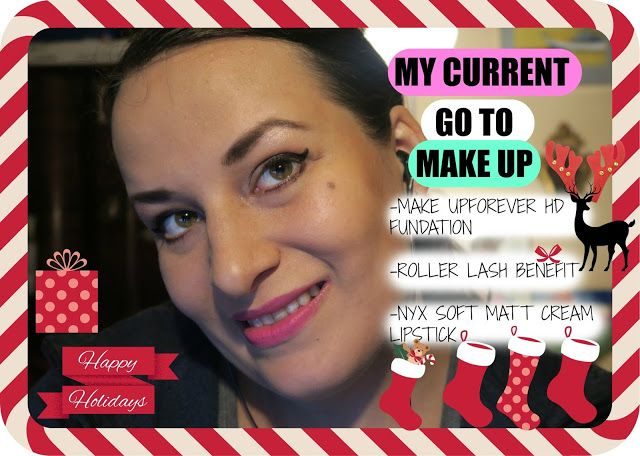lifestyle: FESTIVE MAKE UP FOR HOLIDAY SEASON , Makeup foreve...