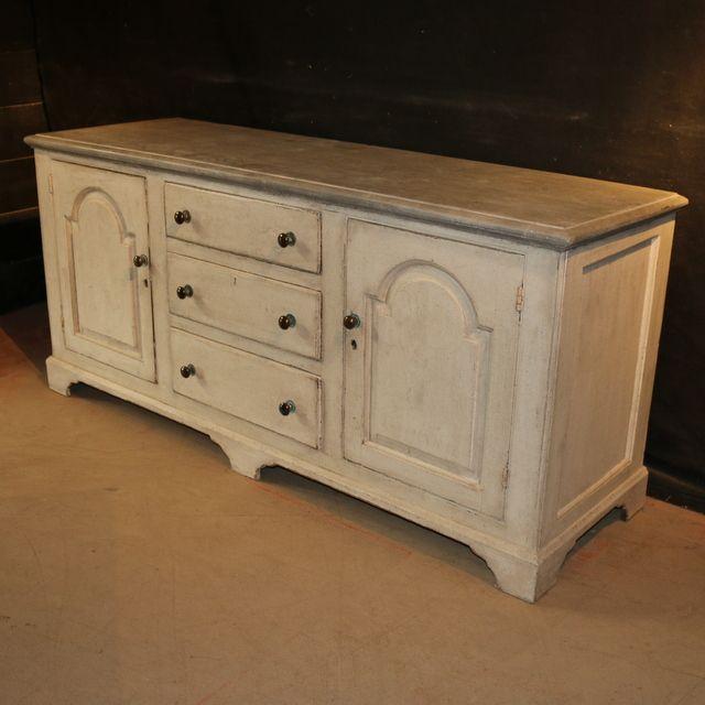 narrow dresser baselong narrow antique painted pine dresser base furniture pinterest narrow dresser pine dresser and dresser - Painted Dressers