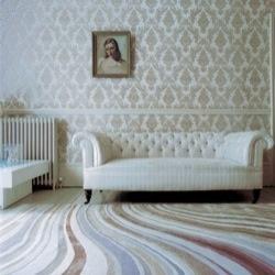 Rug On Carpet Ideas