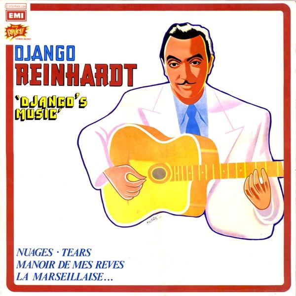 Django Reinhardt - Django's music