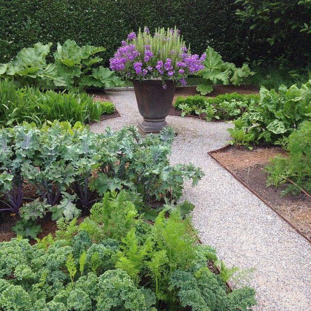 17 best images about herb garden ideas on pinterest gardens barefoot contessa and hamptons - Ina garten garden ...