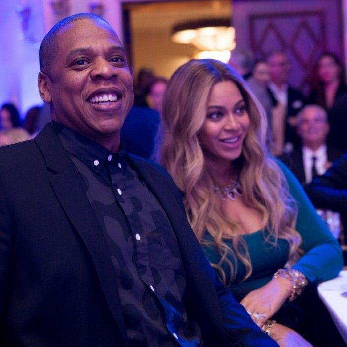Date night! Beyoncé and Jay-Z, along with Hollywood's A-list, gathered at The Weinstein Company's annual pre-Academy Awards dinner. The Grey Goose sponsored event, which took place at the Montage Beverly Hills, aimed to toast the 2017 nominees. Guests also included: Nicole Kidman, Dev Patel, Alyssa Milano, Lin Manual Miranda, Zac Posen and Tracee Ellis Ross.