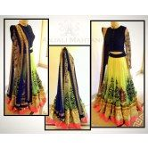 lemon-pedding-lehenga