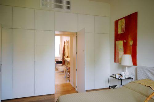 rgastudio — Appartamento piazza Lega Lombarda