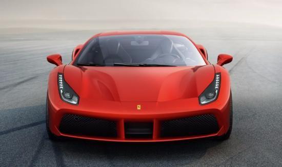Gepeperde Ferrari  Dichterbij Dan We Denken
