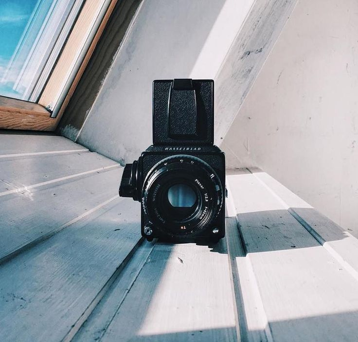 Basking in the sun with the Hasselblad 501C. This model served as a terrific entry point in to the 500 system when originally sold as a kit in the mid 1990's with the 80mm f/2.8 C-Planar. The Hasselblad build and image quality is second to none. If you ever have the chance to get your hands on one don't miss out. This fine example belongs to @juliabright #cameracult #hasselblad #hasselblad501c #carlzeiss #planar #filmcamera #slr #6x6 #120film #cameraporn #carlzeisslenses #vsystem…