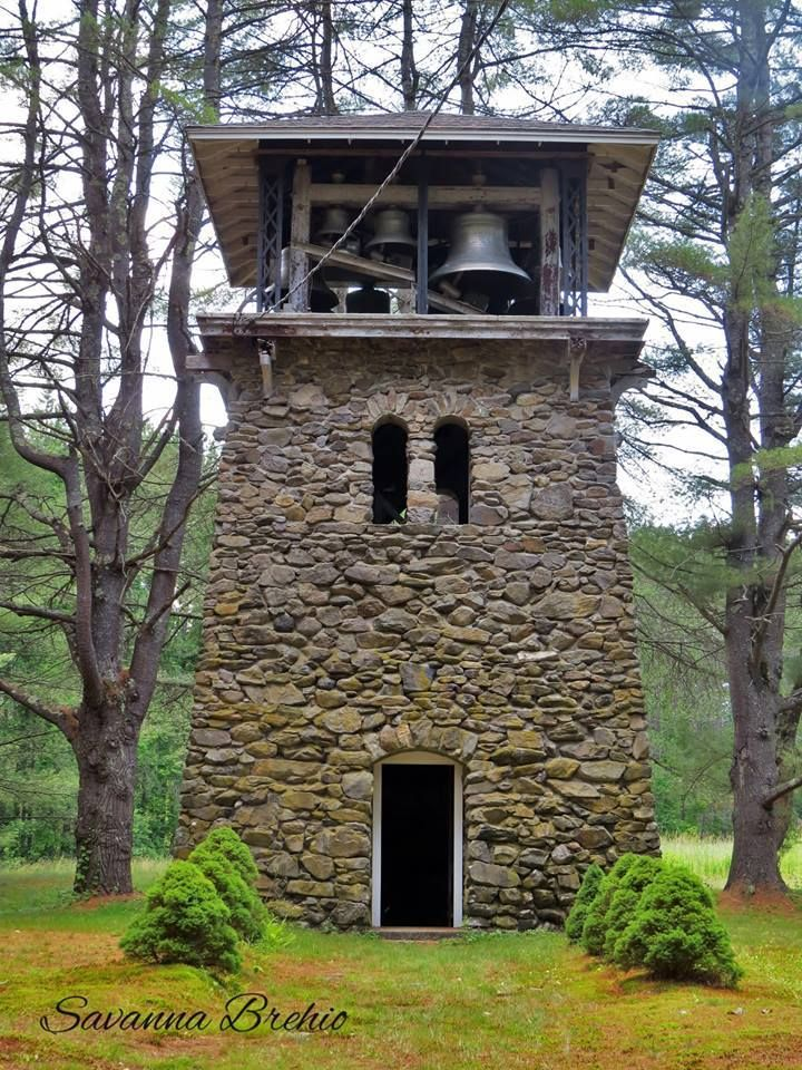 The Bell Tower At Vilas Pool In Alstead Nh New