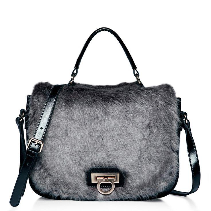 lamb wol bag black