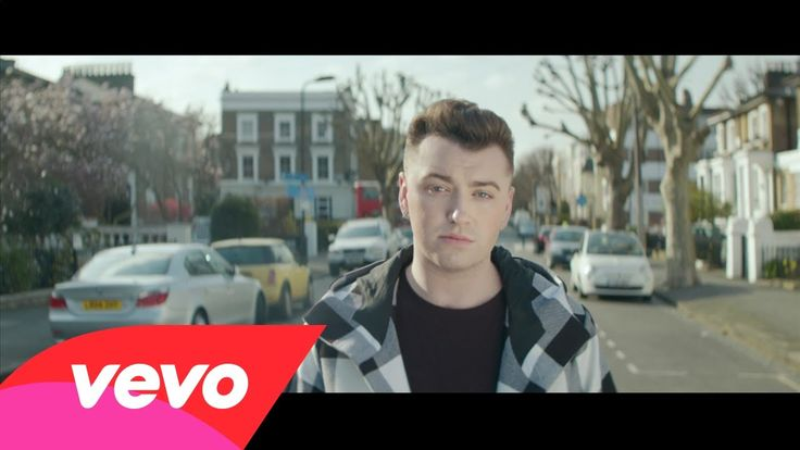 Sam Smith - Stay With Me  - The first song I heard from Sam and I will always love and treasure that moment  <3