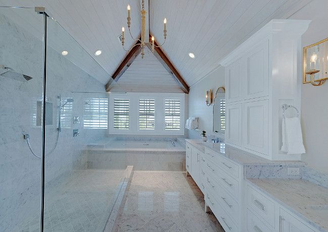 Beach House Designed by Old Seagrove Homes