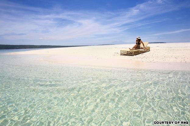 Samal Island.The Philippines' best beaches and islands | CNN Travel