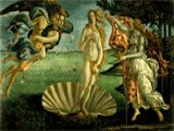 Renaissance Humanism in Hamlet and The Birth of Venus