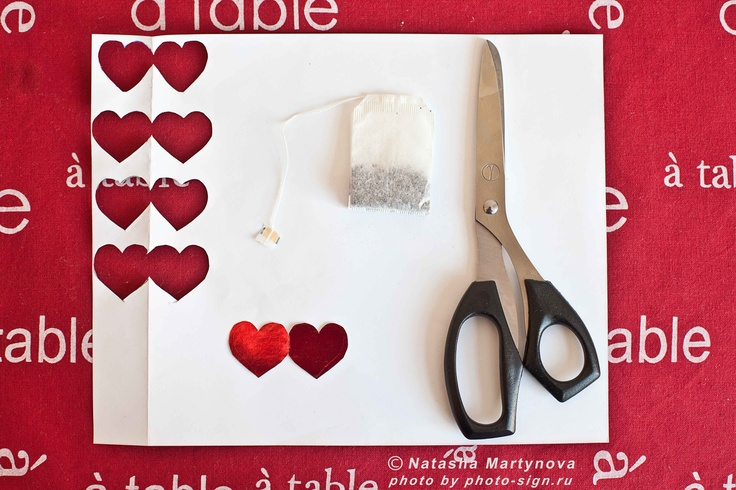 valentine's day, heart, craft, hand made, holiday, red
