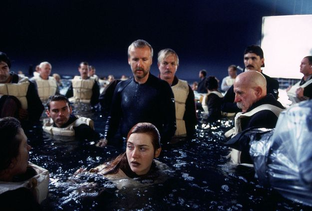 """The water was 3 feet deep. 