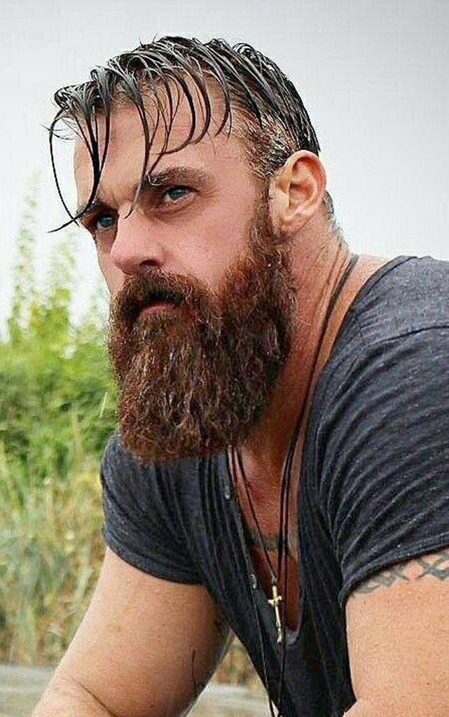 56 Bester Wikinger Bart Stil Zur Perfektionierung Ihres Stils Gliteratious Com 56 Bester Wikinger Bart Stil Um In 2020 Wikinger Bart Graue Barte Frisur Und Bart