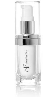 elf face primer. I use this everyday over my moisturizer . Love it and it's only $6!!!
