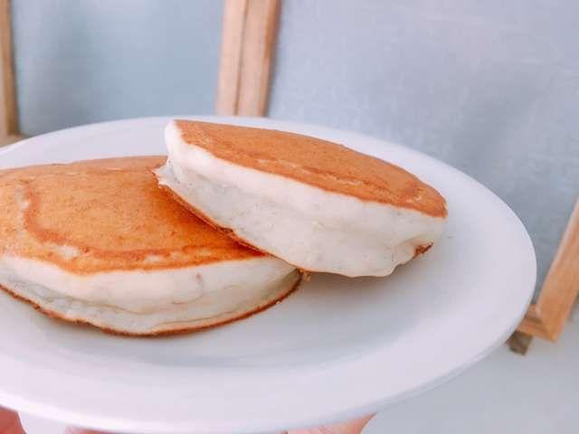 米粉 パン ケーキ