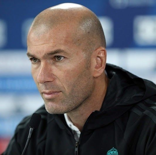 "http://ift.tt/2HQEd96 http://ift.tt/2CroQEQ  Coming off a fifth-straight Liga win Real Madrid visited the RCDE Stadium on Tuesday evening only to lose to Quique Sanchez Flores side.  A late Gerardo Moreno goal did for the Merengues who have to face the most important game left in their season next week a trip to Paris Saint-Germain at the Parc des Princes on Tuesday.  ""Sometimes you can't understand football"" Zidane said in the post-match press conference.  ""You have to accept the bad times…"