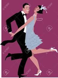 Afbeeldingsresultaat voor charleston dans