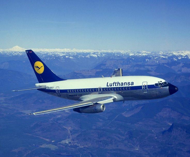 257 Best Images About Old Lufthansa Airlines On Pinterest