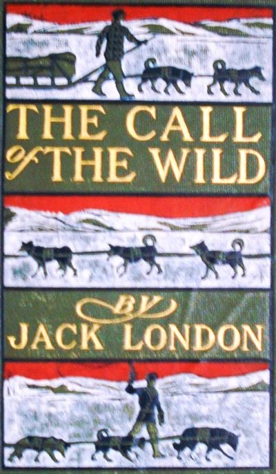 an analysis of white fang a novel by jack london Summary as background knowledge for a full understanding of the novel white fang, the reader should be familiar with london's earlier and equally famous novel.