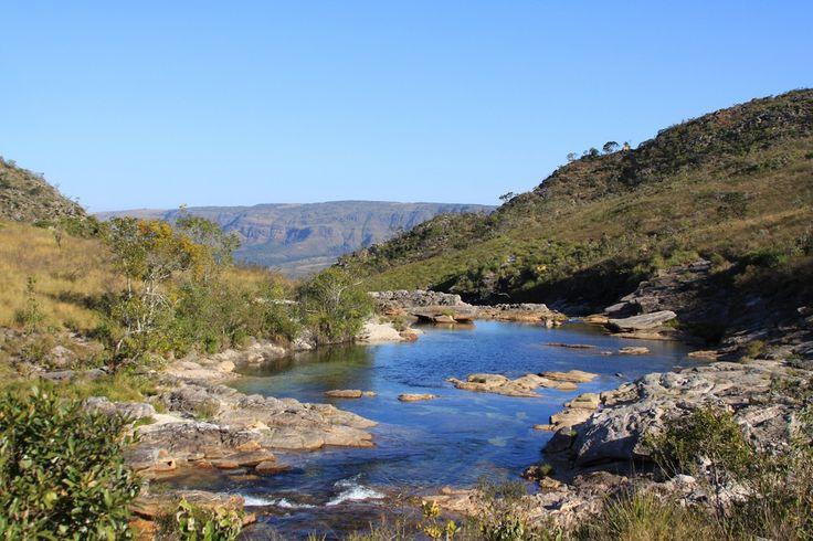 Parque Nacional da Serra da Canastra – Minas Gerais, Brasil