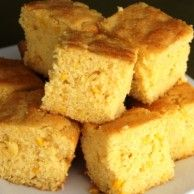 Honey Maple Corn Bread | ♥•CHOW Time•♥ | Pinterest