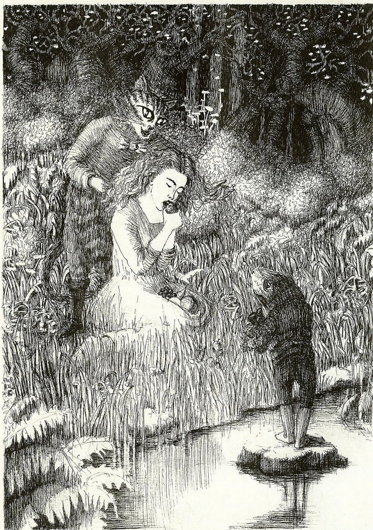 """an overview of the goblin market by christina rossetti The woman question sisterhood, sexuality and subversion in christina rossetti's """"goblin market."""