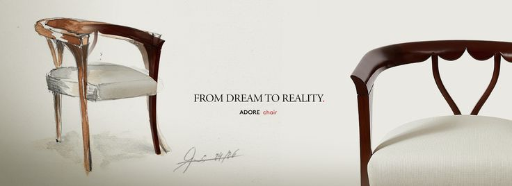 Adore: From dream to reality @bat_eye