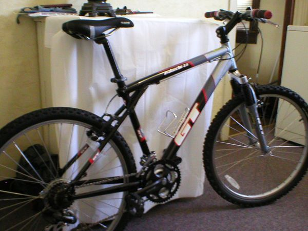 Gt Avalanche 3 0 26 Inch 21 Speed Mountain Bike For Sale In Dunmore Pa Offerup Mountain Bikes For Sale Bike New Tyres