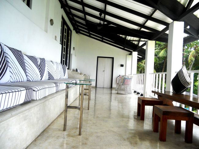 Coco Tangalla As Described By Travelogue Sri Lanka Serenity Romance In Black