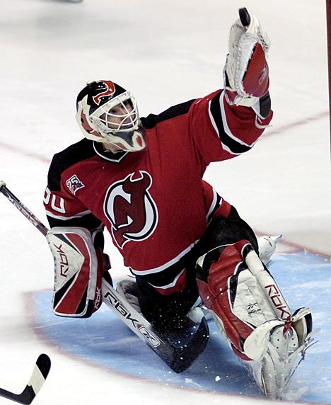 NHL Martin Brodeur, Montreal, Qubec, CAN played for St. Louis Blues and New Jersey Devils https://www.facebook.com/groups/crets4bets