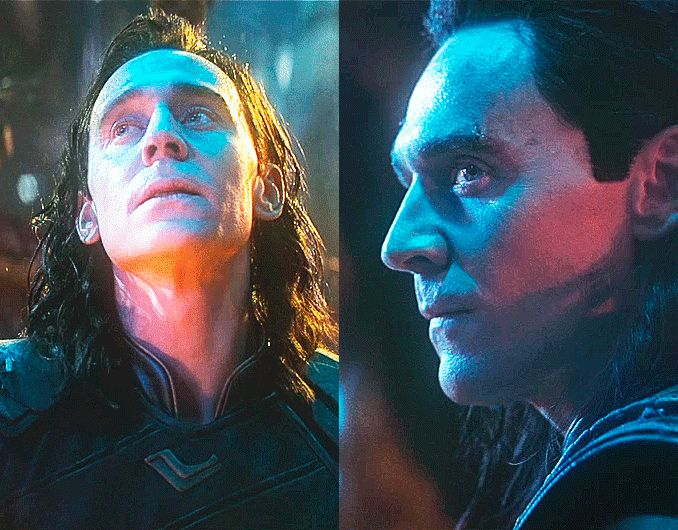 """""""If you fail, itf the Tesseract is kept from us, there will be no realm, no barren moon, no crevice where he cannot find you."""" — The Other, Avengers."""