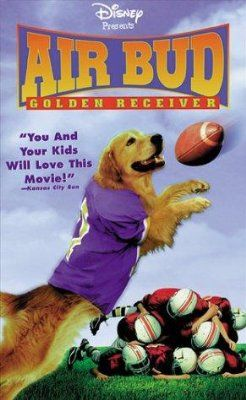 ❺ #HOT#HD Air Bud: Golden Receiver (1998) Watch film free 1080p 720p FullHD High Quality tablet ipad pc mac