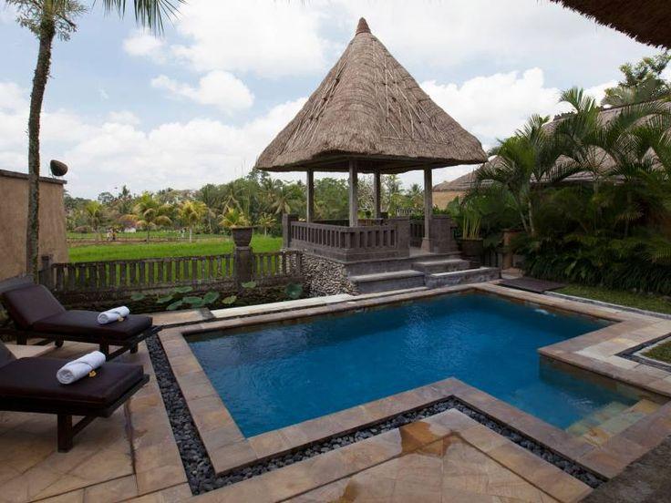 Ubud Hotel and Resort - Ubud Wedding - Ubud Villas | Wapa di Ume Ubud Bali - a very different resort