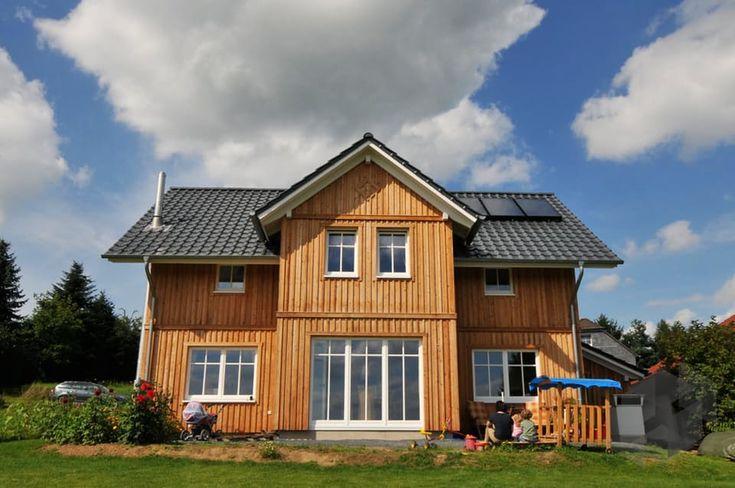 Häuser im skandinavischen Stil a collection of Other