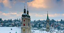 Städte Tipps - Schweiz Tourismus