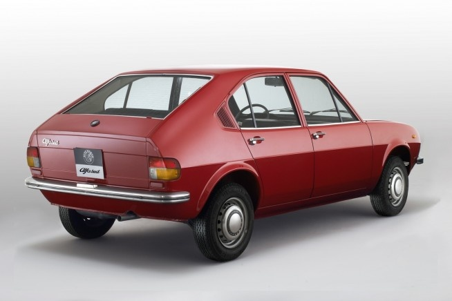 Alfa Romeo Alfasud (1971)