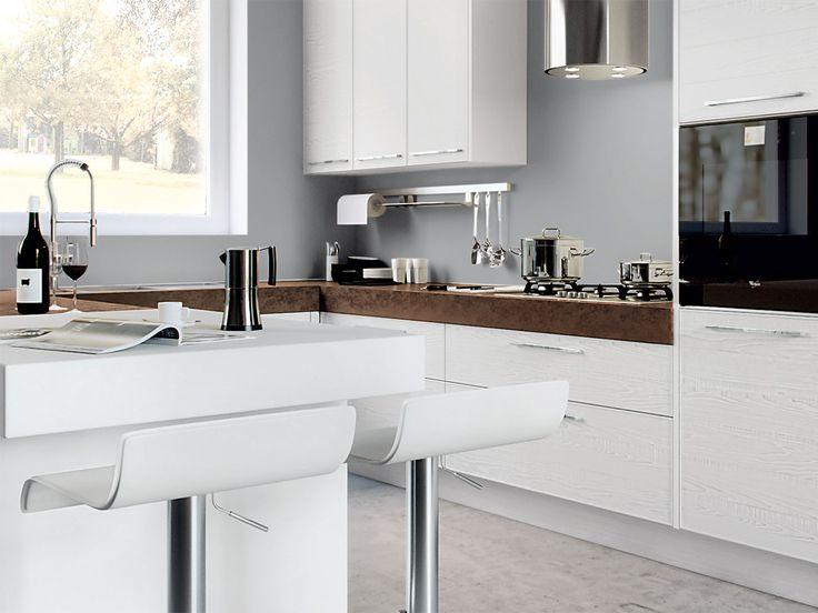 Moderno Adele | #Kitchen & #HomeDesign 5