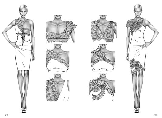 Fashion gegevens: DE VIRTUELE BOOKSTOR SPEACILIZED in het ontwerp, creatief en boeken verzamelen