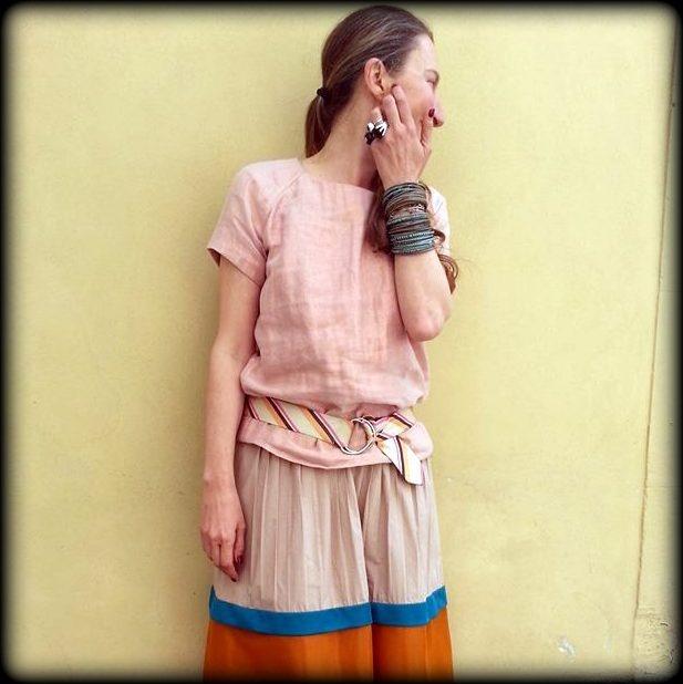 Beatrice Rossetti, stylist @ Society www.societylimonta.com