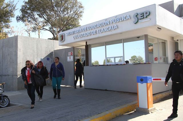 Contextos Regionales: CONVOCA SEPE A LA COMUNIDAD EDUCATIVA  A PRIVILEGI...