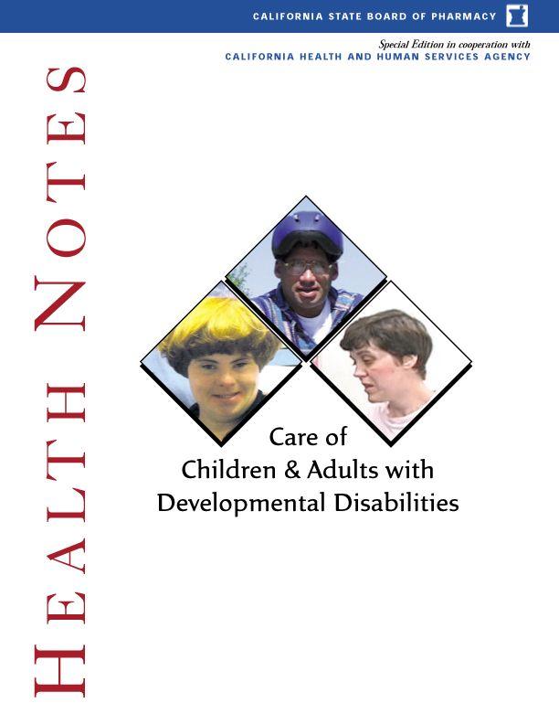 Dating site developmental disabilities