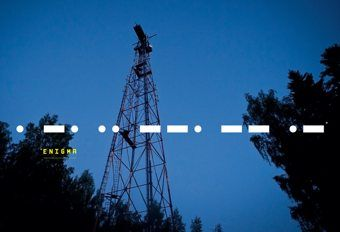 UVB-76 ... strangely beautiful to listen to the lonely sound of a lost numbers station