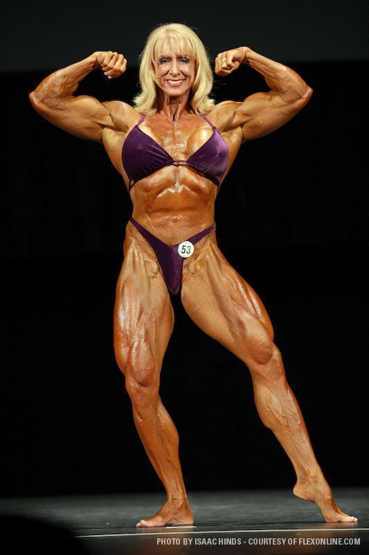 IFBB Professional League » 2008-2009 Season Congratulations to all Champions
