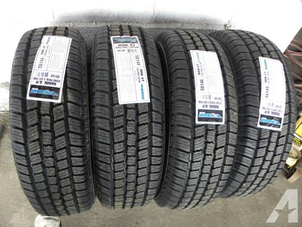 "ironman ap tire  rating | 245/75/16 IRONMAN RADIAL A/P LT245/75/16 LOAD ""E""…"