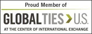 member of global ties U.S.